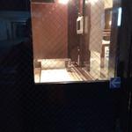 讃岐うどん 蔵之介 - 製麺室