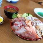 ちなみ - 海鮮丼☆