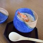 ちなみ - 海鮮茶碗蒸し☆