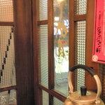 2666605 - 昭和モダンのガラス戸
