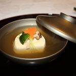 日本料理さとう - 椀物