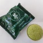 このみ園 - 八女茶の抹茶焼きショコラ
