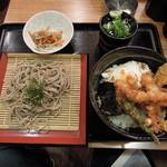 26663720 - 上海老天丼定食