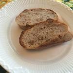 26664084 - くるみのパン スライス