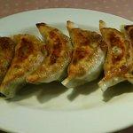 曼陀羅家 - 餃子