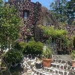 ガーデンカフェドットコム - お庭の建物