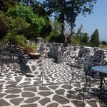 ガーデンカフェドットコム - お庭