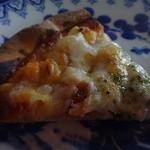 ピザ ミッシェル - 美味しいですね。