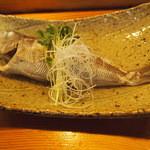 海鮮居食屋 活 - マース煮