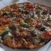 ピザーラ - 料理写真:バーニャーカウダピザ