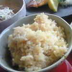 26674019 - 焼き魚定食