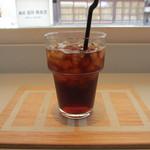 ハウスユイガハマ - 水だしアイスコーヒー