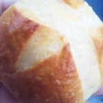 リトルマーメイド - 料理写真:塩バターパン