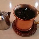 喫茶ビット - ドリンク写真:アイスコーヒー