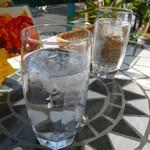 ラ ステラ - お水