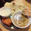 インドカレーレストランプルニマ 大村店