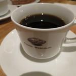 カフェ マルコリーニ 二子玉川 - コーヒー