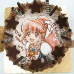 チェリボン洋菓子店 - ハピネスチャージプリキュア  キュアラブリー  チェリボン