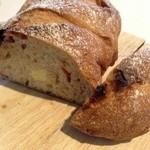 手づくりパン あんふぁん - 料理写真:天然クランベリーチーズ