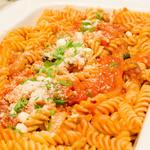 ラグナスイート - パスタお料理はご要望にあわせて和テイスト・スパゲティーからペンネへの変更などもご相談承っております