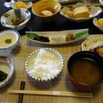 26689104 - 4月下旬:朝食