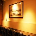 THE CAFE - 落ち着いた雰囲気のカフェなので、一人でゆっくりしたい時はもちろん、勉強やもはかどります!