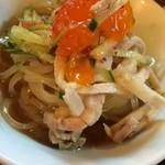 26691935 - 冷麺