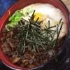 丹波篠山味処 みたけ - 料理写真:篠山丸ごと丼