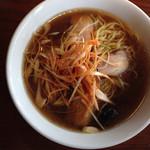 26692252 - ランチチャーシュー麺