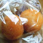 アミチャーベーカリー - もちもちドーナツ