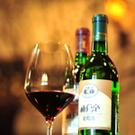 神戸亭 - 料理写真:神戸亭オリジナルワインは、お食事との相性抜群です。