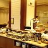 フォンタナ - 内観写真:健康に配慮した洋食メニューが豊富