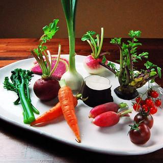神戸野菜(西区の農家)!常時20種!
