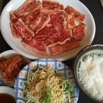 元気亭 - 料理写真: