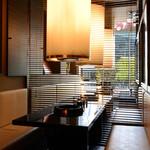 江戸匠苑 - スカイツリーを眺めながら半個室で焼肉