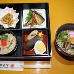楓来坊 - ゆず麺セット 千円