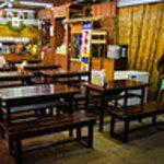 楓来坊 - 1階 お食事スペース