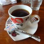 喫茶 サルビア - ドリンク写真:アメリカンコーヒー(^^)v