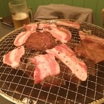 学び屋 - やっき肉〜♥️