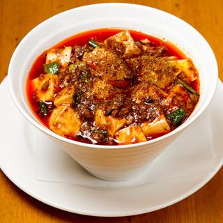 四川風麻婆豆腐やチャーシューなど、本格的な中国料理をご提供!