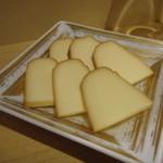 クニザケヤ - あきる野の燻製チーズ