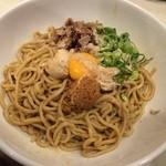 北京亭 - ガッツ麺DX大盛り