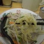 26708856 - 麺アップ画 H26.4