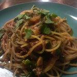 オリーブハウス - 絶望という名のスパゲティ