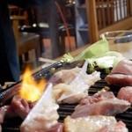 地鶏料理みやま本舗 -