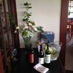 パパソロッテ - 本日のお勧めワイン