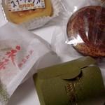 和洋菓子なかがわ - 料理写真: