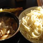 真打 - 肉汁(中)