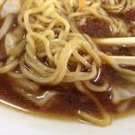天津 - 麺