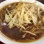 天津 - 野菜ラーメン